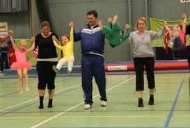 TST - Familie gymnastik