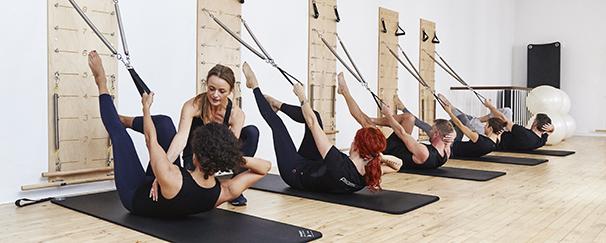 TST-Pilates
