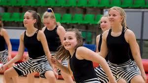 TST - Tamilsk dans børn