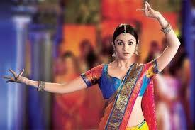 TST - Tamilsk dans